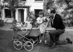Roald Dahl With His Family.. Photograph. Britannica ImageQuest. Encyclopædia Britannica, Inc., 25 May 2016. http://quest.eb.com/search/158_1179195/1/158_1179195/cite. Accessed 13 Sep 2016.