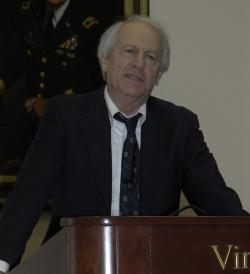 Charles Horner