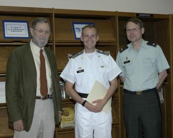 2009 Camper Award