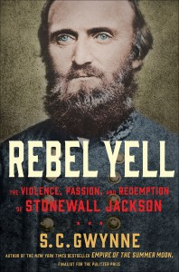 Rebel Yell by S C  Gwynne