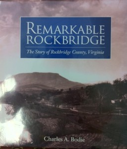Remarkable Rockbridge