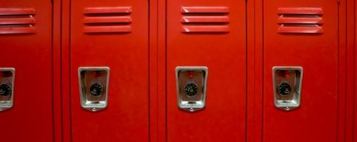 locker pic