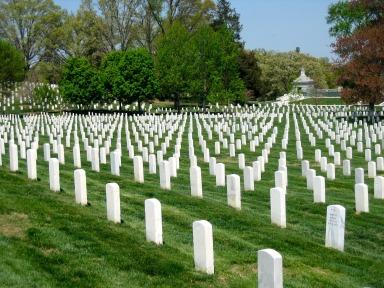 arlington-national-cemetery-354846_1920